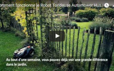 Comment Fonctionne Le Robot?